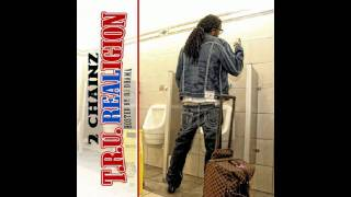 2 Chainz - Letter To Da Rap Game (Feat. Dolla Boy & Raekwon) [Prod. By M16]