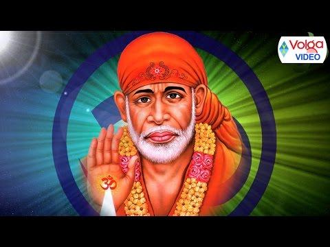 Non Stop Sai Baba Bhakthi Geethalu - Telugu Devotional Songs - 2016