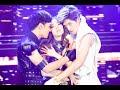 Love Me Touch Me Kiss Me โอบ ไอซ ปร ชาญา ต อ ธนภพ mp3