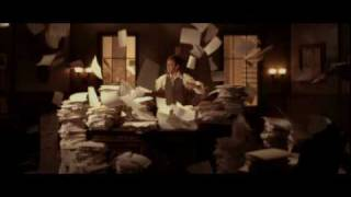 Atreyu - The Theft Official Music Video High Quality by 0mitchrocks0