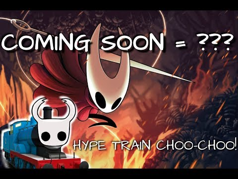 Hollow Knight: Silksong Release Date Predicition [NOT UP TO DATE]