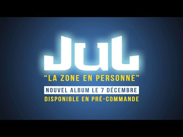 Jul - Medley La zone en personne // 2018
