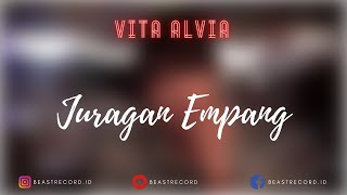 Download Vita Alvia - Juragan Empang Lirik   Juragan Empang - Vita Alvia Lyrics