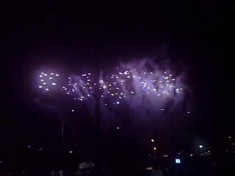 World Pyro Olympics 2009 - Germany