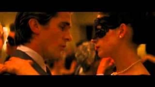 Batman e Catwoman - Il Cavaliere Oscuro Il Ritorno