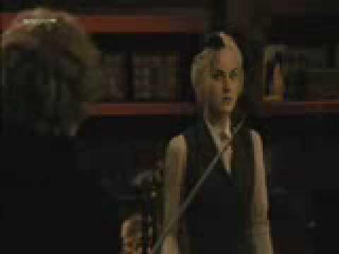 Death&Susan -Hogfather Ending