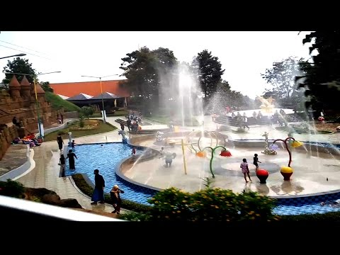 Keliling Wisata Bhakti Alam Pasuruan Terkini