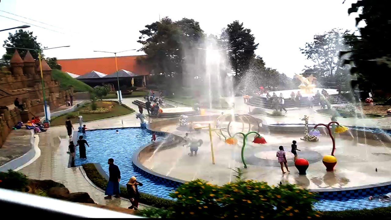 Keliling Wisata Bhakti Alam Pasuruan Terkini Youtube
