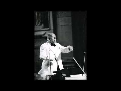 Wagner: Parsifal - Good Friday Music - NHK Symphony Orchestra/Matačić (1975)