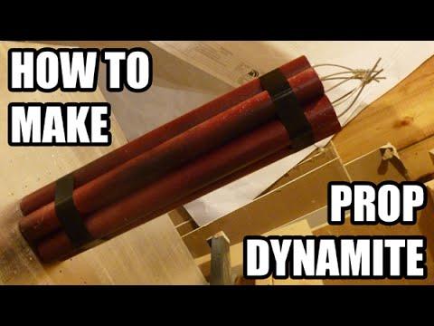 Make Prop Dynamite