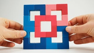 Playing with Blocks by Speks | Magnetic Games