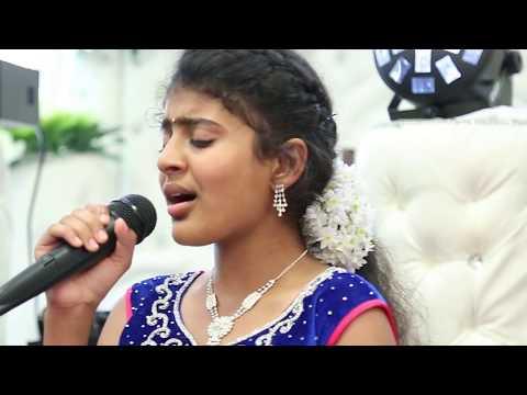Itho itho en pallavi by Laksha