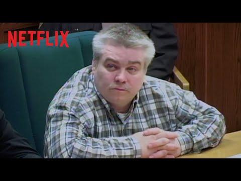 A Netflix Lança o Primeiro Trailer da Série MAKING A MURDERER - PARTE 2