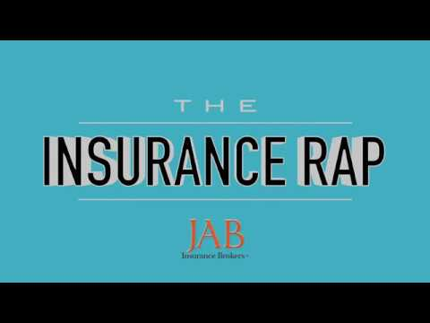 JAB Insurance Brokers Inc. Music Video