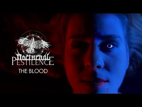 nocturnal-pestilence---the-blood-(official-music-video)