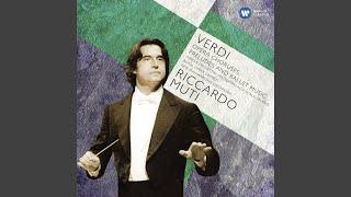 Provided to by warner classicsattila: overture · orchestra del teatro alla scala, milano riccardo mutiverdi: opera choruses; overtures & ballet mus...