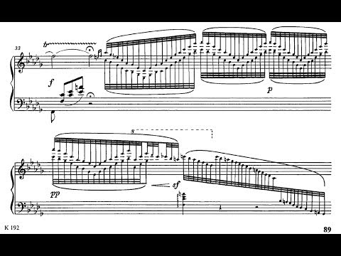"Evgeny Kissin - ""The Lark"", Glinka/Balakirev"