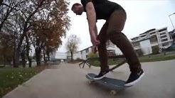 T'es chaud Fab?! Vol. 2 -  Skatepark de Seynod
