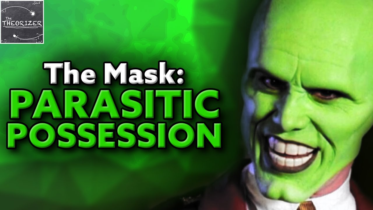 Download The Mask's Insanely Disturbing Secret [Theory]