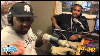 Ed Lover - Capone-N-Noreaga Interview