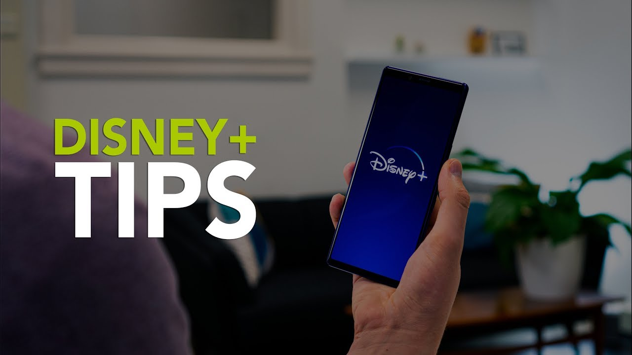 Disney Plus kijken op je smartphone: check deze handige tips