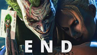Injustice Gods Among Us - Part 2 - THIS ENDING WAS SO GOOD!