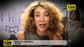Marcela Carvajal te invita a seguir el final de Hasta Que La Plata Nos Separe