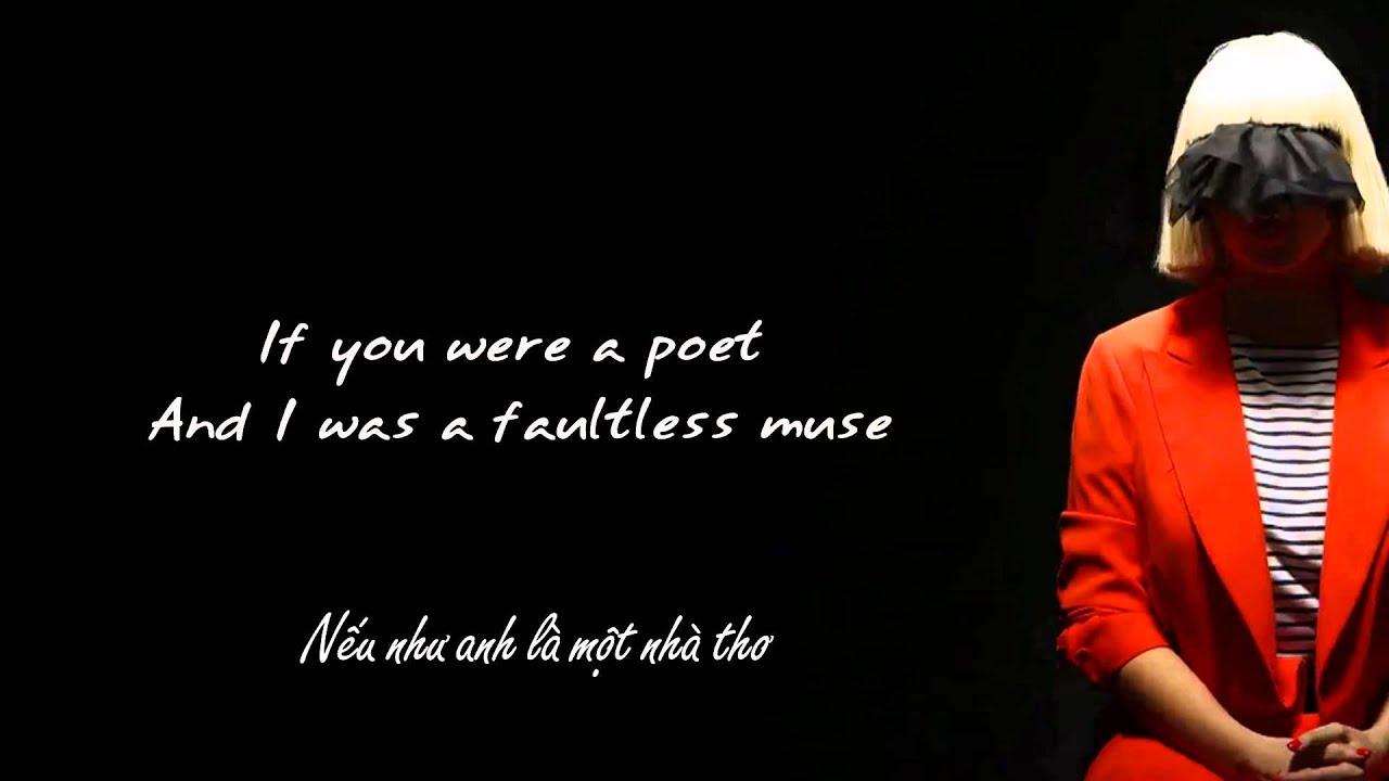 Lyrics + Vietsub] One Million Bullets - Sia - YouTube