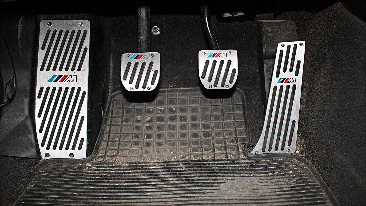Installing M3 Pedals On My Bmw E46 Youtube