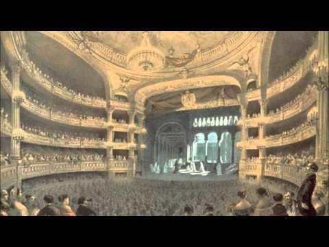 Giacomo Meyerbeer - Robert le Diable (Complete opera)