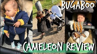 THINKING OF BUYING A BUGABOO CAMELEON? WATCH THIS!! BUGABOO CAMELEON REVIEW