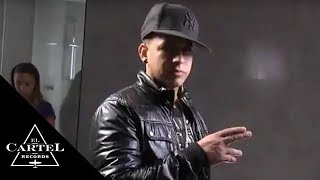 Daddy Yankee  Making Of Despedida Behind... @ www.OfficialVideos.Net