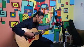 Noh Salleh - Renjana (live on #AfternoonCrowd Googoo.fm)