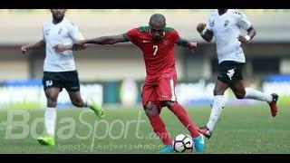Download Video Highlight Persahabatan Indonesia Vs Fiji Stadion Patriot, 2 September 2017 MP3 3GP MP4