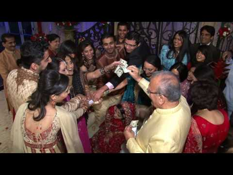 Wajiha and Hasan Wedding Video Highlights