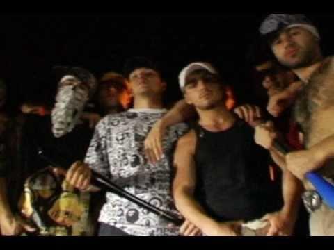 REЦiDiV -  Пощады Не Будет (Мы Идём) (2007)