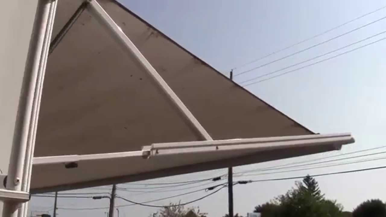 How To Measure For An Rv Power Awning By Makarios Rv Youtube