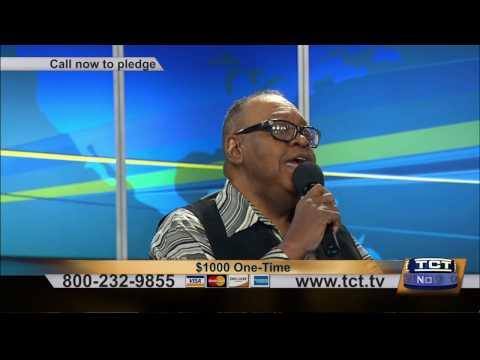 Gospel Legend, Douglas Miller Stopped By Partnership!