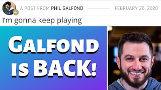 PokerNews Week in Review: Phil Galfond Returns, Eric Afriat Wins 3rd WPT Title & guest Tana Karn
