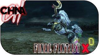 """Final Fantasy X HD Remaster  (FFX) - Parte 11 - """"Chegada a Moonflow"""" PC Gameplay em Português"""