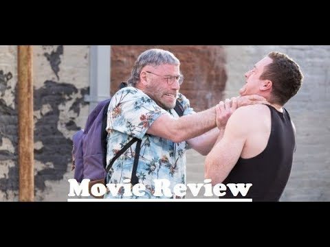 The Fanatic - Movie Review