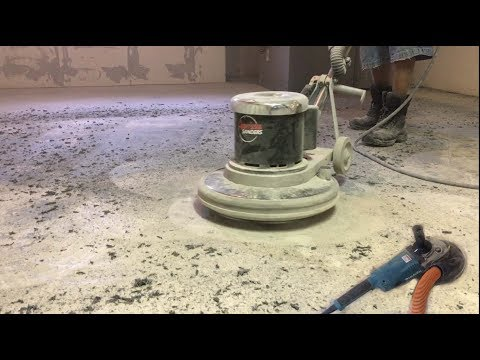 grinding-concrete-floor-for-tile-or-other-finished-floor