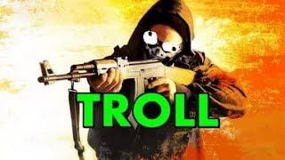 CS GO Oyunculara Troll/SATIN ALIM YASAK! [1.Bölüm]