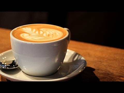Secrets of a coffee shop - Workshop Coffee London