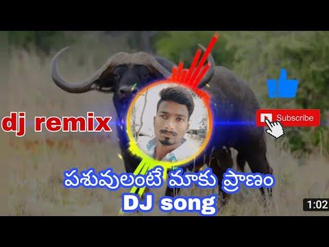 chatal band pasuvulante maku Pranam DJ song