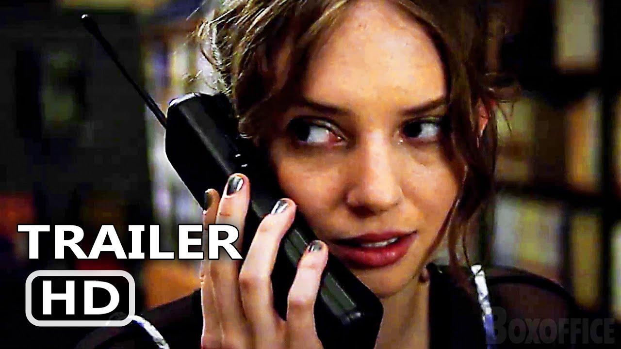 FEAR STREET Trailer Teaser (2021) Sadie Sink, Netflix Movie