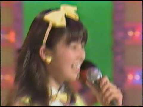 morio yumi - onegai