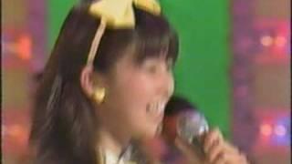 森尾由美「お・ね・が・い」