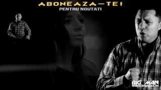 NICOLAE GUTA - Am visat ceva (PROMO - HIT 2013)