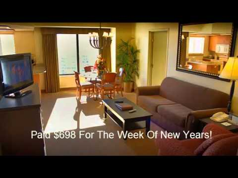 Unlimited Vacations For Less - Diamond Resorts Polo Towers In Las ...